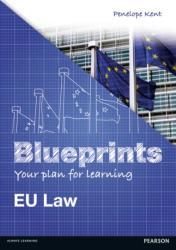 Blueprints: EU Law (ISBN: 9781408279021)