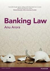 Banking Law (ISBN: 9781408297841)