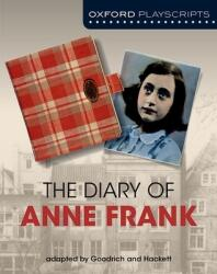 Dramascripts: The Diary of Anne Frank (ISBN: 9781408520000)