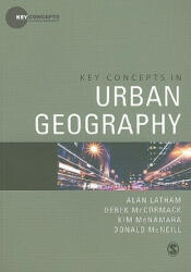 Key Concepts in Urban Geography (ISBN: 9781412930420)