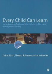 Every Child Can Learn - Katrin Stroh, Thelma Robinson, Alan Proctor (ISBN: 9781412947954)