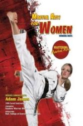 Martial Arts for Women: Winning Ways (ISBN: 9781422232439)
