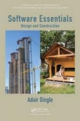 Software Essentials (ISBN: 9781439841204)