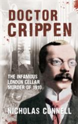 Doctor Crippen (ISBN: 9781445634654)