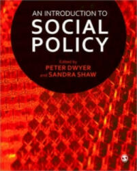 Introduction to Social Policy (ISBN: 9781446207598)