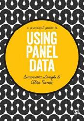 Practical Guide to Using Panel Data (ISBN: 9781446210871)