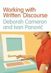 Working with Written Discourse (ISBN: 9781446267233)