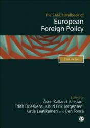 Sage Handbook of European Foreign Policy (ISBN: 9781446276099)