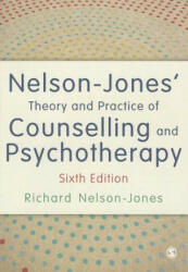 Nelson-Jones' Theory and Practice of Counselling and Psychotherapy (ISBN: 9781446295564)