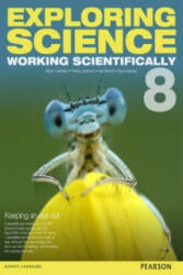 Exploring Science: Working Scientifically Student Book Year 8 (ISBN: 9781447959618)