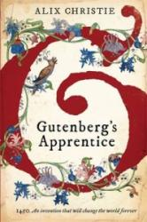 Gutenberg's Apprentice (ISBN: 9781472220172)