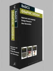 Basics Graphic Design Box Set (ISBN: 9781472567543)