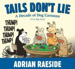 Tails Don't Lie (ISBN: 9781550175998)