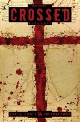 Crossed Volume 10 (ISBN: 9781592912421)