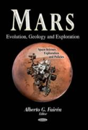 Mars (ISBN: 9781626181021)