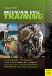 Mountain Bike Training (ISBN: 9781782550143)