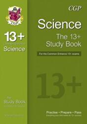 13+ Science Study Book for the Common Entrance Exams (ISBN: 9781782941767)