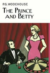 Prince and Betty (ISBN: 9781841591971)