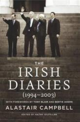 Irish Diaries (ISBN: 9781843514008)
