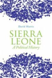 Sierra Leone - A Political History (ISBN: 9781849043236)