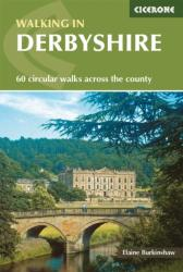 Walking in Derbyshire - 60 Circular Walks Across the County (ISBN: 9781852846336)