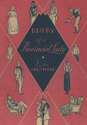 Diary of a Provincial Lady (ISBN: 9781903155950)
