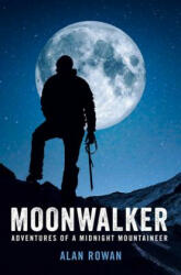 Moonwalker (ISBN: 9781909430174)