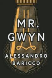 Mr. Gwyn (ISBN: 9781938073960)