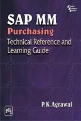 SAP MM Purchasing - P K Agarwal (ISBN: 9788120348516)