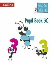 Busy Ant Maths - Pupil Book 3c (ISBN: 9780007562398)