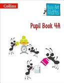Busy Ant Maths - Pupil Book 4a (ISBN: 9780007562404)