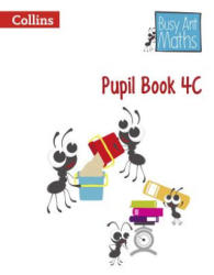 Busy Ant Maths - Pupil Book 4c (ISBN: 9780007562428)