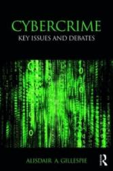 Cybercrime (ISBN: 9780415712200)