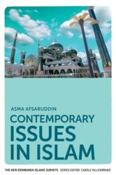 Contemporary Issues in Islam - AFSARUDDIN (ISBN: 9780748632770)
