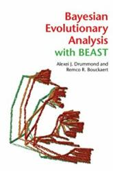 Bayesian Evolutionary Analysis with Beast (ISBN: 9781107019652)