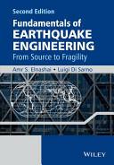 Fundamentals of Earthquake Engineering (ISBN: 9781118678923)