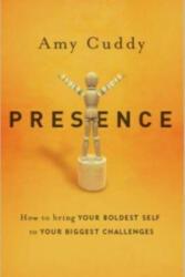 Presence (ISBN: 9781409156017)