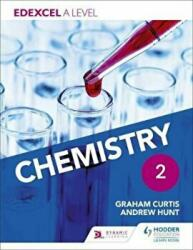 Edexcel A Level Chemistry Student Book 2 (ISBN: 9781471807497)