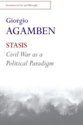 Stasis (ISBN: 9781474403078)