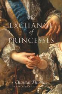 Exchange of Princesses (ISBN: 9781590517024)