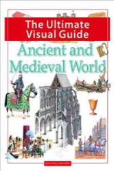 Ancient and Medieval World - Andrew Miller (ISBN: 9781781211335)