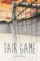 Fair Game (ISBN: 9781781475638)