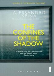 Confines of the Shadow (ISBN: 9781850772781)