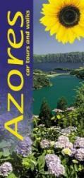 Andreas Stieglitz - Azores - Andreas Stieglitz (ISBN: 9781856914543)