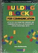 Building Blocks for Communication (ISBN: 9781909301375)
