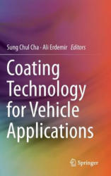 Coating Technology for Vehicle Applications (ISBN: 9783319147703)