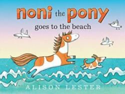 Noni the Pony Goes to the Beach (ISBN: 9781743311141)