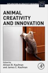 Animal Creativity and Innovation (ISBN: 9780128006481)