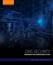 DNS Security (ISBN: 9780128033067)