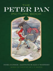 Peter Pan Picture Book (ISBN: 9780486794303)
